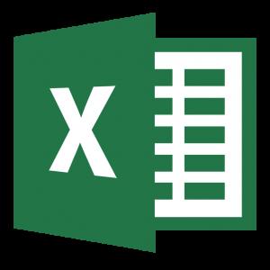Logo Excel para Finanzas